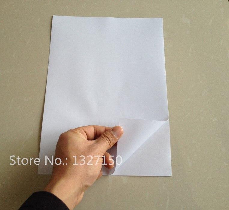 Compra papel adhesivo para imprimir online al por mayor de for Papel adhesivo pared
