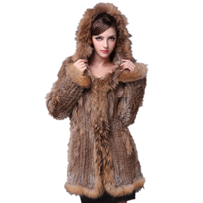 Raccoon Fur Coats Promotion-Shop for Promotional Raccoon Fur Coats