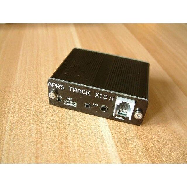 APRS трекер APRS модуль с gps Advanced APRS отслеживания устройства для Ветчины радио APRS 51 трек X1C-3