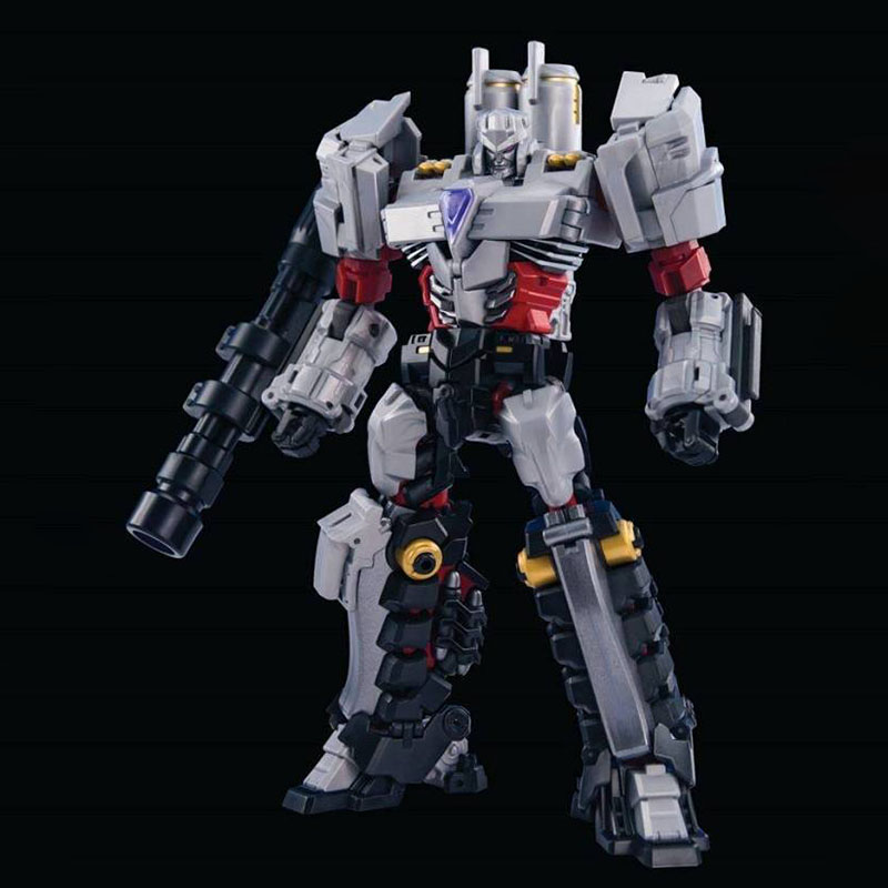 (IN STOCK) Toy Maketoys MT MTCD-02 Rioter