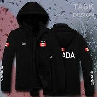 Canada Canadesi CA PUÒ parka uomini giacca invernale mens del cappotto abbigliamento di pelliccia con cappuccio neve giacca a vento bomber streetwear marchio di moda