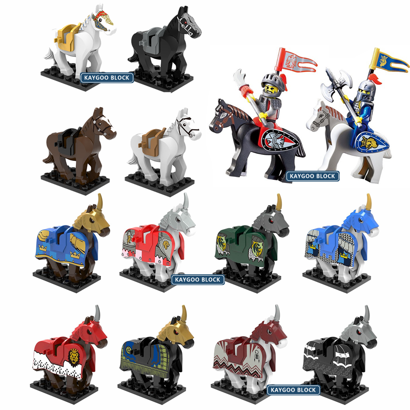 838e4d416173f Aliexpress.com : Buy X0169 Building Blocks Kids Birthday Toys Single Sale  Hobbit Lord of the Rings With Horse Nazgul with Robe Bricks for children ...