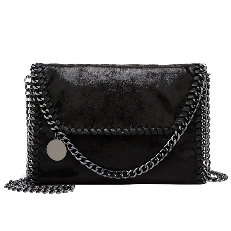 NIBESSER Fashion Woven Chain Bag Shoulder Bag for Women Clutch PU Messenger Bag Small Woven Clutch Evening Handbags Wallet Women все цены