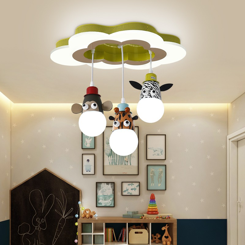 Ceiling Light Bedroom Decorative