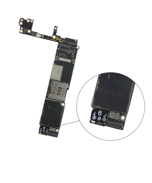 official photos 2bab3 bdbbe US $0.39 |Phone Motherboard Battery Buckle Power Terminal Clip Power Cable  Connector Replacement Parts For iPhone 6 6S 6P 6SP 7 7P 8 8P X-in Hand Tool  ...