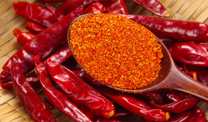 how to use chili powder
