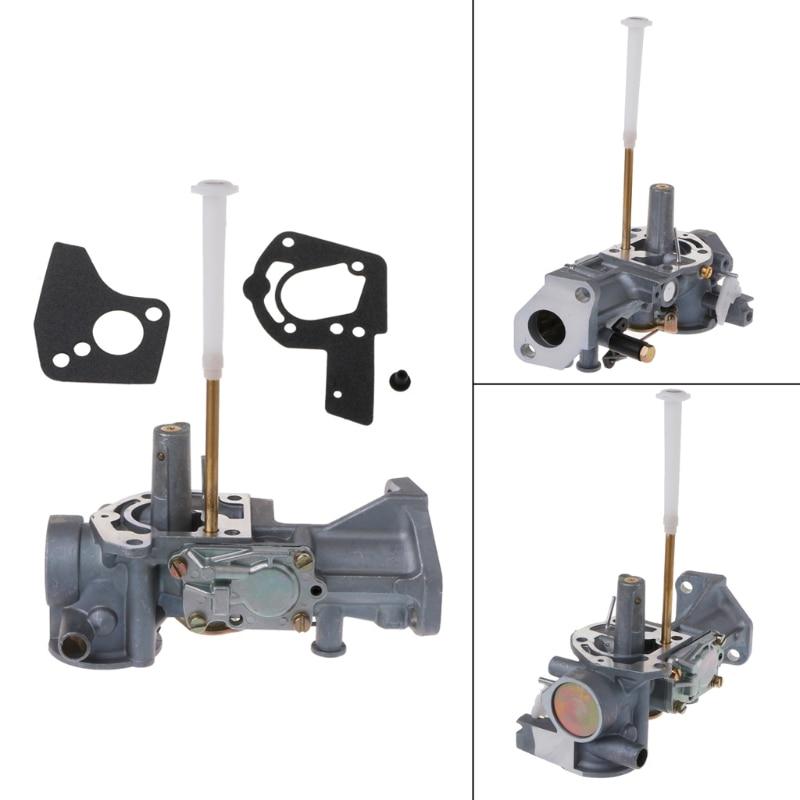 1PC Carburetor Carb w Gaskets Fit Briggs & Stratton 498298 495426 5HP  Engines