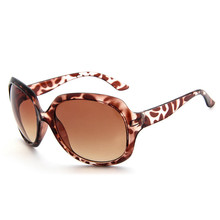 TTLIFE 2019 Classic Gradient Sunglasses Women Vintage Oversized Sun Glasses UV400 Eyeglasses Simple Versatile Female