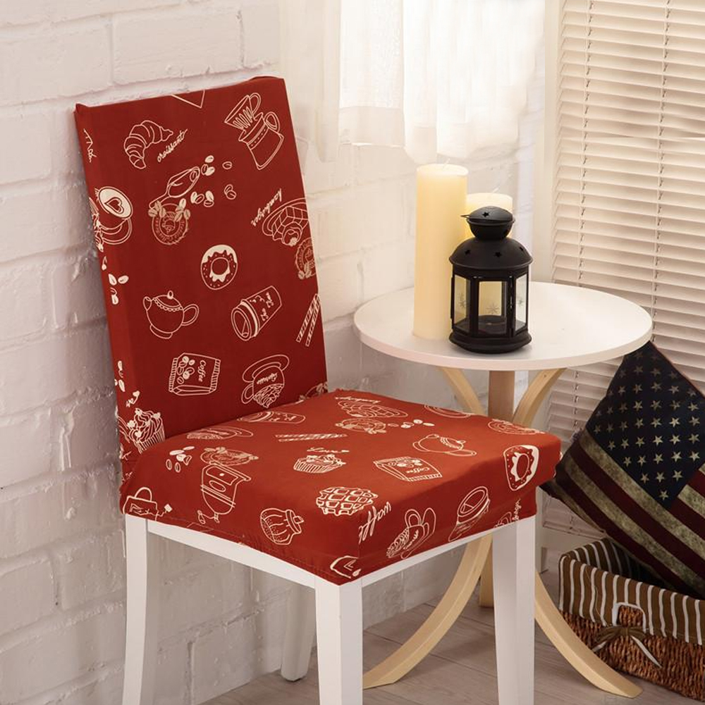 Dining Chair Cover Compare Prices On Fitted Dining Chair Covers Online Shopping Buy