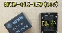 100% NOVA Frete grátis HFKW-012-1ZW (555)