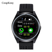 Bluetooth Smart Watch Camera Smartwatch Pedometer Health Sport Wristwatch Men Women SIM Card  Smartwatch For Android IOS Phone smartwatch x6 fitness smart watch men for android iphone ios phone bluetooth pedometer sport connect smart watch sim card women