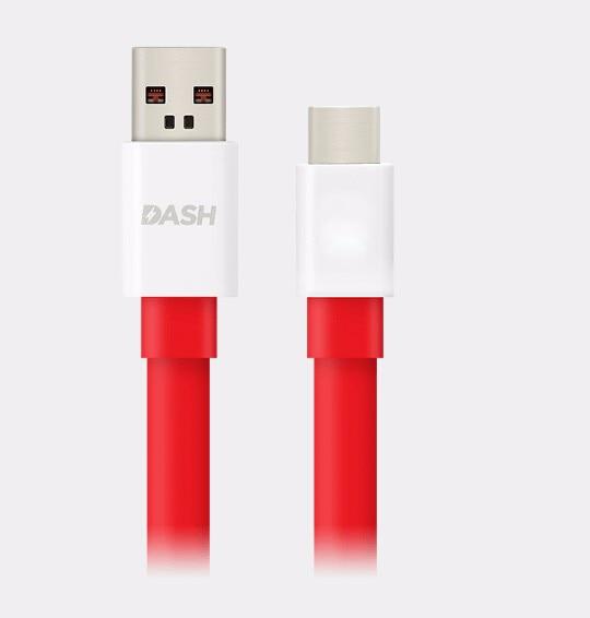 Hacrin для oneplus 3 тире Тип USB-C кабель 100% new100cm зарядки вспышки usb Провода для One Plus 3/ oneplus 3 т мобильного телефона