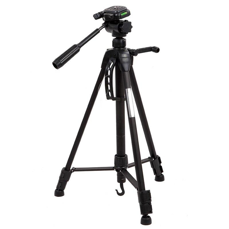 Professional Camera Tripod for Nikon D7000 D7100 D7200 D5600 D5300 for Canon 800D 700D 750D 760D