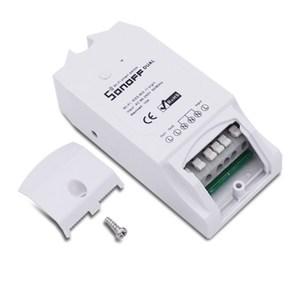 Image 2 - Sonoff double 2CH Wifi commutateur intelligent télécommande sans fil commutateur universel Module minuterie Wi fi commutateur contrôleur de maison intelligente