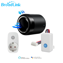 все цены на Alexa Smart Home Compatible IR Control Hub Works RM Mini3 Wi-Fi Enabled Infrared Universal Remote One For All Control SP3 Socket онлайн