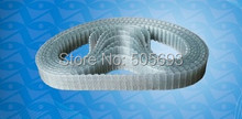 AT3 закрыты PU со стальной шнур, ремень ширина 10 мм, длина составляет 252 мм, продаем 10 шт./упак.