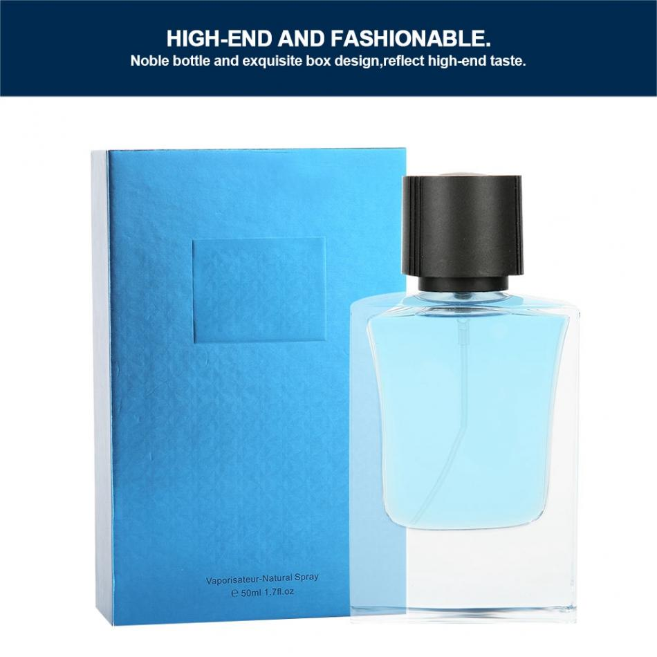 50ml Authentic Males Perfumed Moveable For Male Perfumed Males Attraction Parfum Spray Model Lengthy Lasting Perfume Spray Bottle HTB17OLPmiMnBKNjSZFCq6x0KFXal