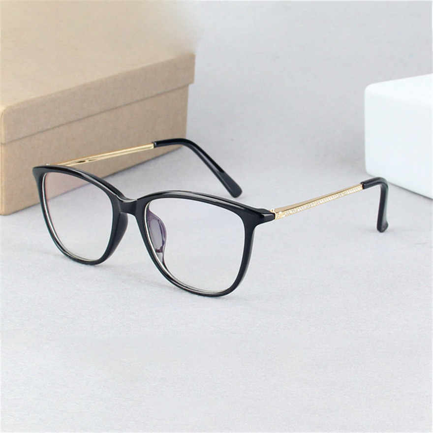 7b634491004 Detail Feedback Questions about VAZROBE Leopard Computer Glasses Women Anti  Blue Light Radiation Female Nerd Points Eye Protection UV Lady Work Anti  Scratch ...