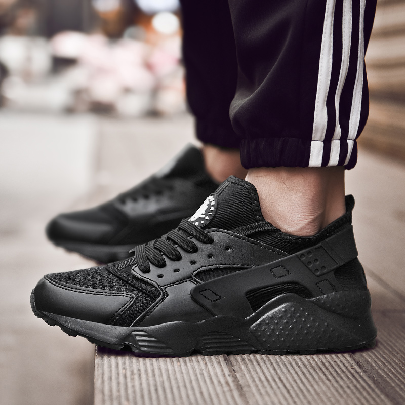 eadd0c27c Unisex Outdoor Comfortable Breathable Sneakers Men Basket Femme Summer  Fashion Casual Shoes Female Air Shoes Tenis