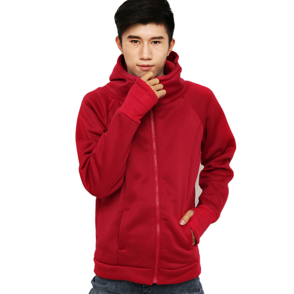Hoodies Men Jacket 2017 Spring Male Sweatshirt Teenage Casual ...