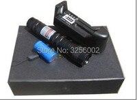High Power Military 50W 50000M 532nm Powerful Green Laser Pointer Pen Lazer Light Focus Burning Burn Cigarettes+charger+gift Box
