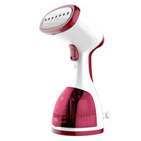 260ml New Handheld Fabric Steamer Fast Heat 1300W Powerful Garment Steamer for Home Travelling Portable Steam Iron