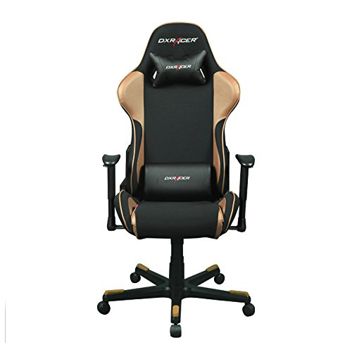 Groovy Dxracer Oh Fe11 Nc Office Chair Furniture Recliner Esport Pc Gaming Chair Ergonomic Computer Mesh Chair Rocker Comfy Chair In Office Chairs From Lamtechconsult Wood Chair Design Ideas Lamtechconsultcom