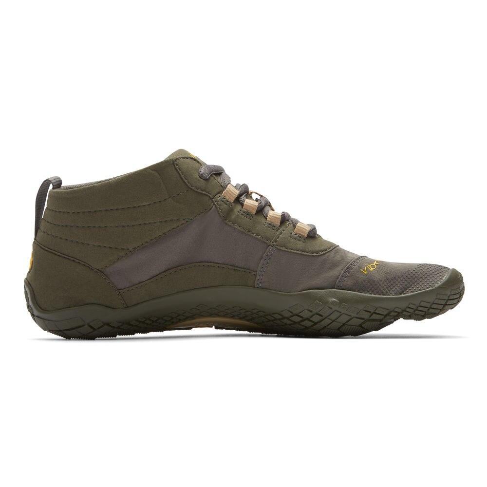 Купить vibram fivefingers v trek мужские кроссовки уличные спортивные
