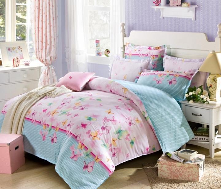 100 Cotton Childrens Bedding