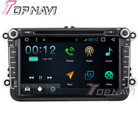 8 Inch 1024 600 Quad Core 16G Android 6 0 Car GPS Navigation For VW Universal