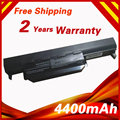 4400 мАч Аккумулятор Для ASUS A32-K55 A33-K55 A45V A45D A45N A55A A55 A75 A75D K75VD K45 K55 K75 R400 R500 R700 U57 U57A X45 X55 X75