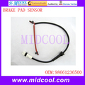 For PORSCHE Boxster Brake Pad Wear Sensor OE NO.98661236500 High Quanlity Parts