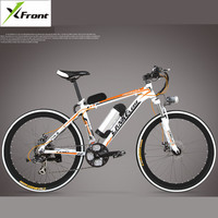 Yeni Alüminyum 36/48 V 240 W Lityum Pil Elektrikli Bisiklet SHIMAN0 21 Hız Elektrikli Bisiklet Dağ yokuş aşağı Yol bisiklet ebike