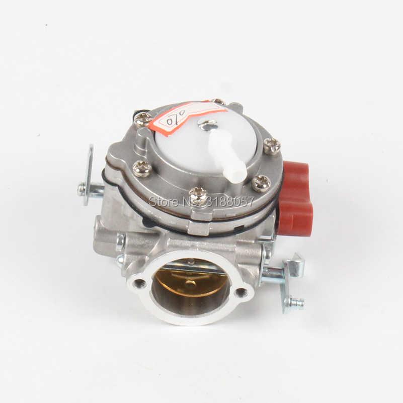YOULII Carburetor Rebuild Kit Diaphragm For Stihl Carb 08