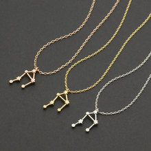 Astrology Good Necklace Necklace