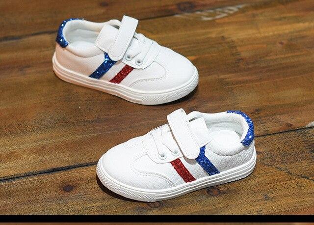 2018 New Kids Sneakers Ademende Loopschoenen Lente Herfst Mesh Ademend Kinderen sneakers