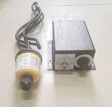 Комплект регулятор Напряжения real power 4kW и Нагреватель с тефлоновым покрытием 3000 Вт