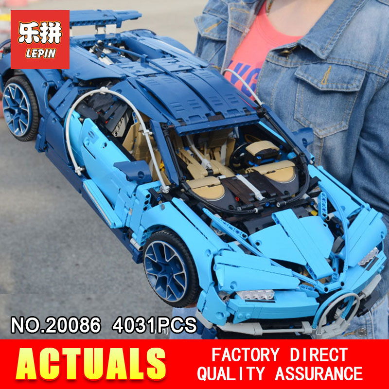 2018 New Technic Series Supercar Building Blocks Bricks Educational Toys Compatible to Boy Gifts Model