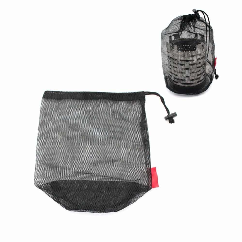 Sıcak Mini açık kamp ısıtıcı saklama çantası ısıtıcı kapağı çantası taşınabilir isıtıcı ısıtma sobası çadır koruyucu isıtma kapak kılıfı
