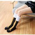 Hot Sale  Chicken Toe Feet Cotton Stocking 40cm Length Wome 2016 Autumn Winter Stocking