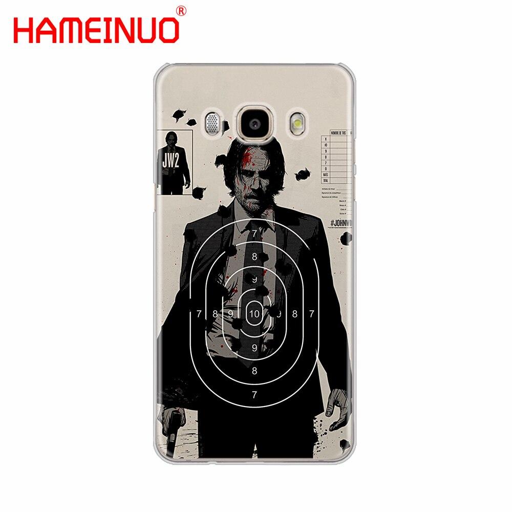 HAMEINUO Джон фитиль крышка телефона чехол для samsung Galaxy J1 J2 J3 J5 J7 мини ACE 2016 2015 премьер