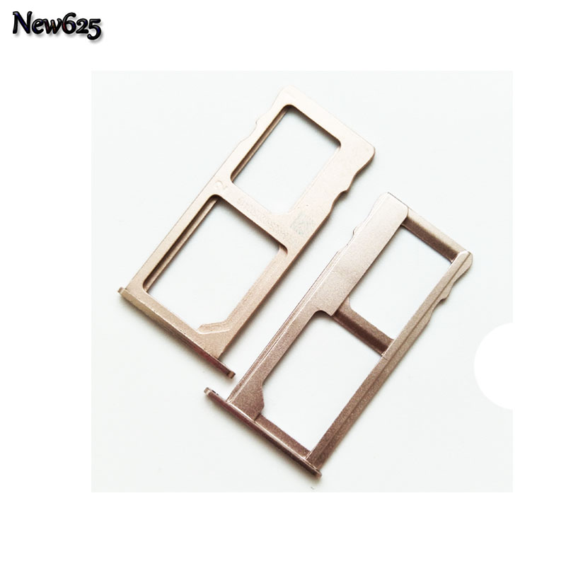 Original New Sim Tray Holder For Letv 1 S X500 Letv Le One S 5.5 Inch Sim Card Reader Tray Socket Slot Holder Replacement