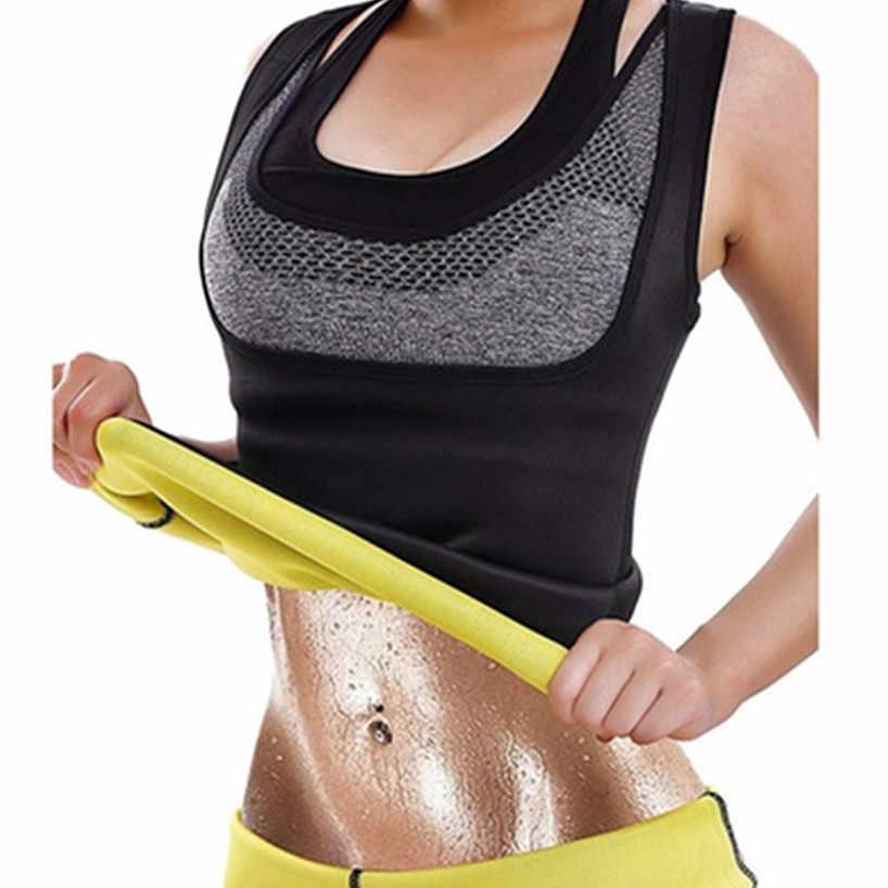 CHENYE Талии Тренажер шейпер для похудения рубашки сауна потение потеря веса руки фитнес женские корректирующие неопреновые корректирующие штаны