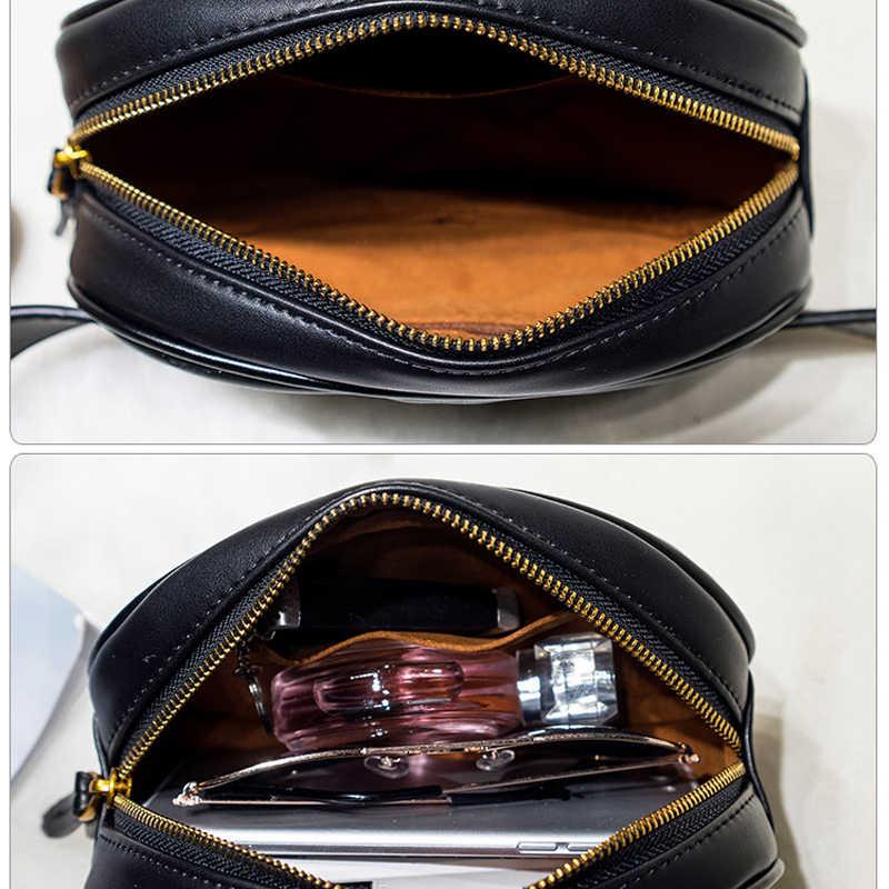 XMESSUN ウエストバッグ女性ウエストファニーパックベルトバッグ高級ブランド革胸ハンドバッグ赤黒青 2019 新高品質