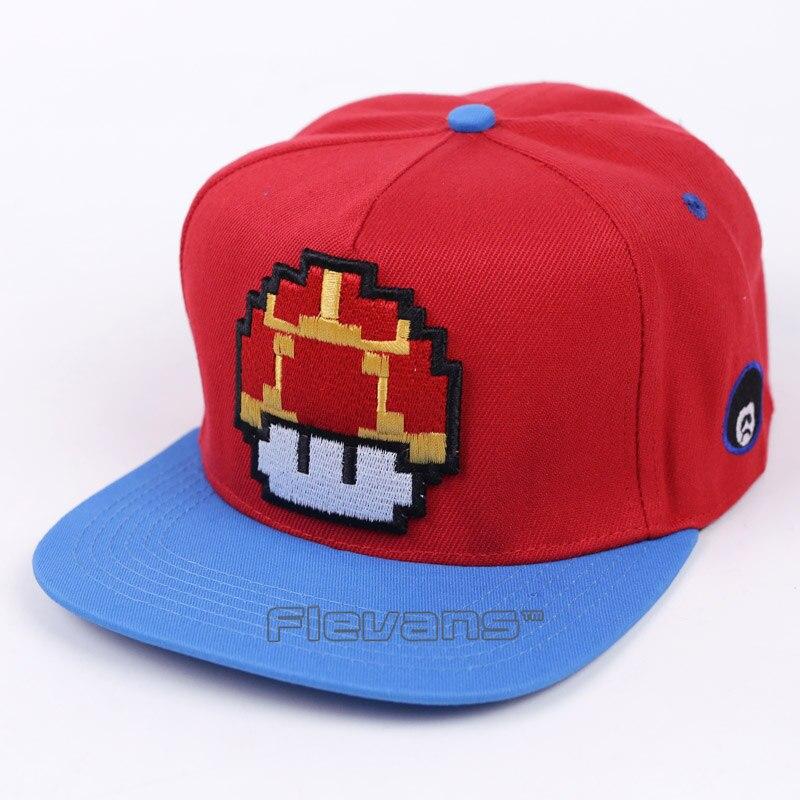 Super mario bros mario luigi yoshi gorras de béisbol sombreros jpg 800x800  Yoshi gorras planas con bc0f181aeac