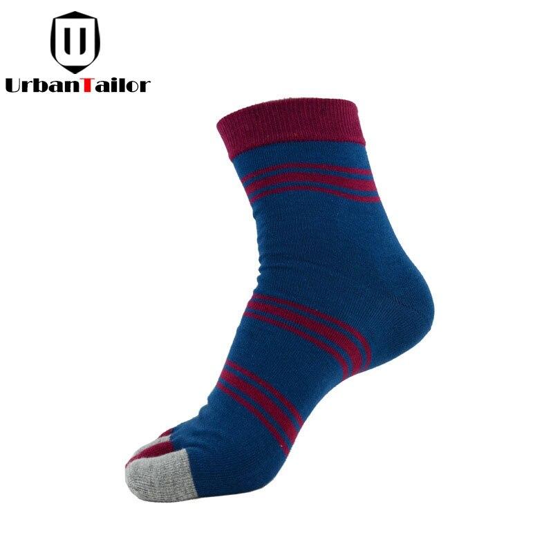 Sale Brand Men Five Toe Socks Male Casual Combed Cotton Funny Socks Buisiness Ankle Socks Quality Five Finger Socks