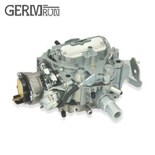 High quality 2017 New Car Engine Carburetor For Chevrolet Alloy Replacement Parts Auto Carburetor Fit for CHEV 305