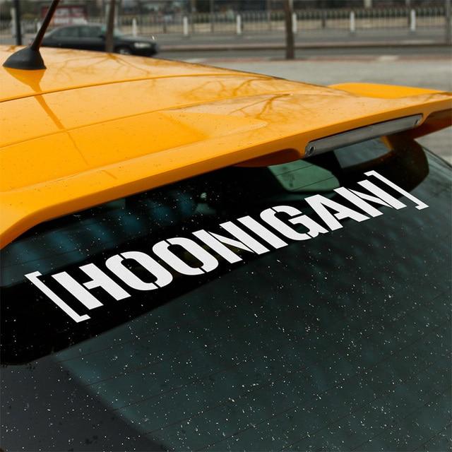 Mazda Cx 5 2 0 Sport Nav 5dr Auto Hatchback Estate: New Arrival HOONIGAN Car Sticker Decal Car Styling For