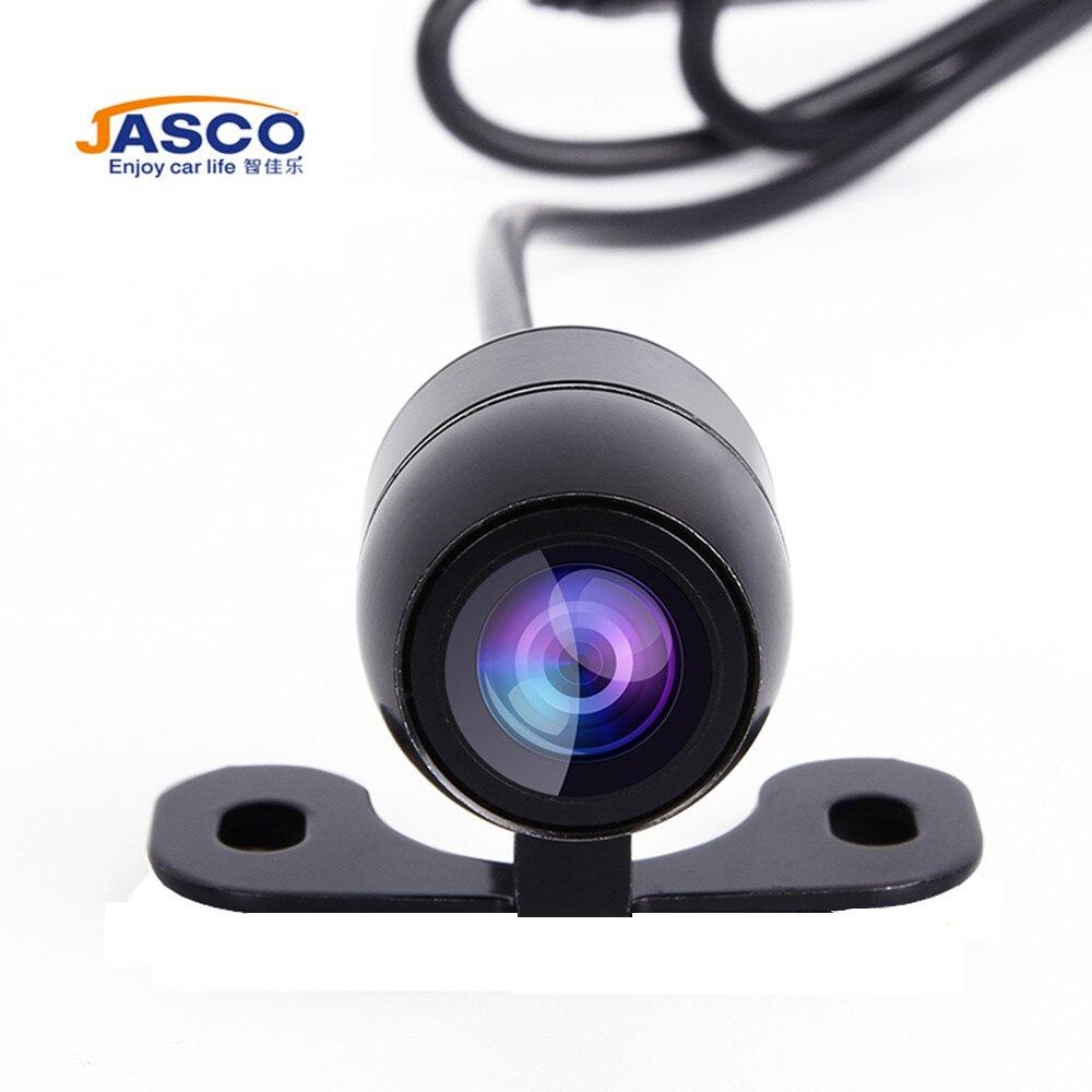 Jasco Waterproof IP68 Universal HD Car Rear View font b Camera b font Built in Distance