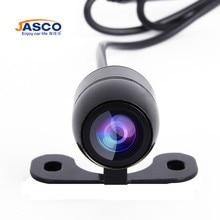 Jasco Водонепроницаемый IP68 Универсальный HD камера заднего вида Камера встроенный расстояние Весы линии Ночное видение Обратный Парковка помочь